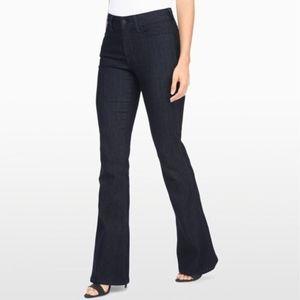NYDJ Highwaist Stretch Trouser Jeans